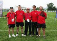 2008, Coreia – Taça do Mundo